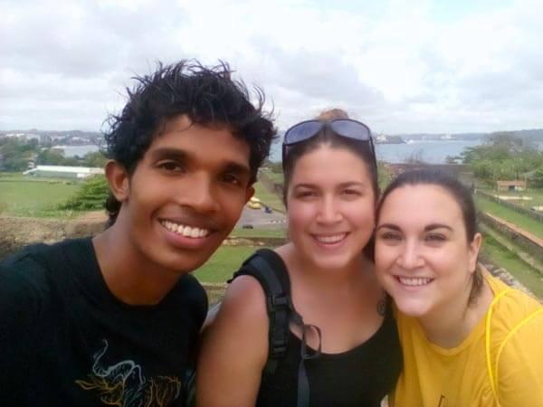 Trekkingtouren Sri Lanka