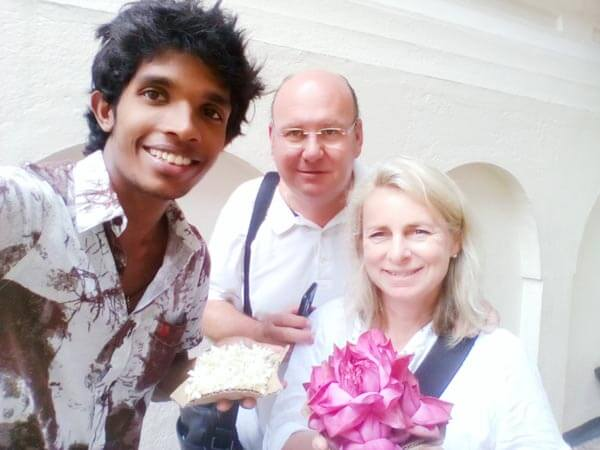 Trekkingreisen Sri Lanka