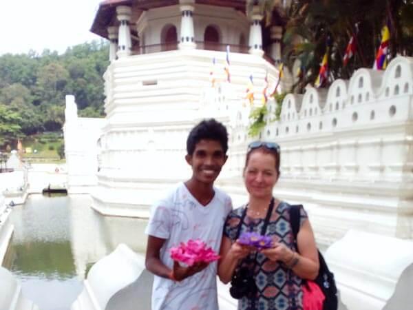 Trekking Reisen nach Sri Lanka